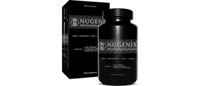 Nugenix Supplements
